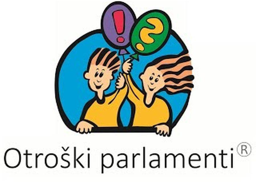31. Mestni otroški parlament